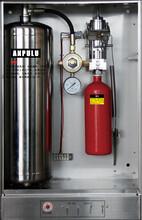 厨房灭火装置供应商北京安普路CMJS9-1型图片