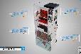 KYN450空氣絕緣小型柜VGK400湖南株洲工廠直銷