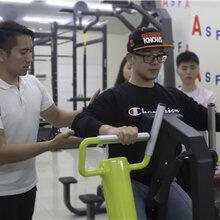 健身教练培训应该选择怎样的学校