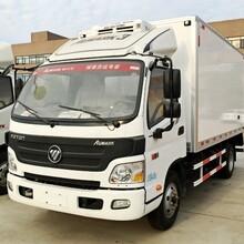 珠海市冷藏车厂家直销冷藏车价格问程力冷藏车专业厂