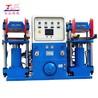 供應雙頭油壓機-小型平板硫化機-硅膠硫化機生產廠家