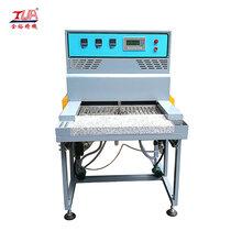 浙江PVC滴塑商标烤台-温州PVC智能烤箱图片