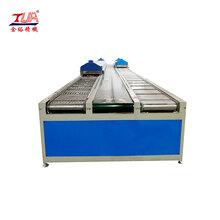 PVC隧道炉-PVC流水线-惠州PVC滴塑鞋底生产设备图片