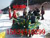 山東金耀冰雪游樂設備供應商雪地卡丁車卡丁車價格品質高的雪地卡丁車