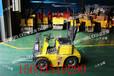 慣性叉車升降起重機玩具兒童男孩玩具車遙控工程叉車吊機鉤機