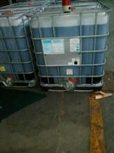 普兰店专业回收聚酯多元醇图片
