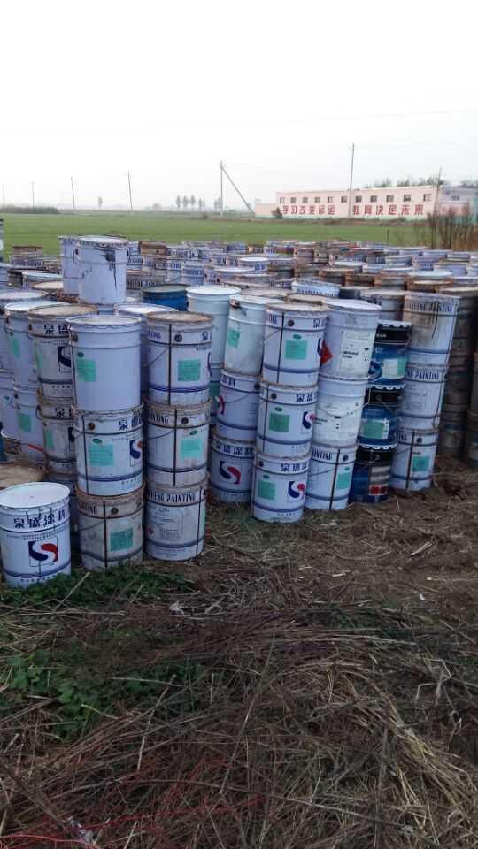 汾阳回收PVC树脂粉150-300-72886观看价钱