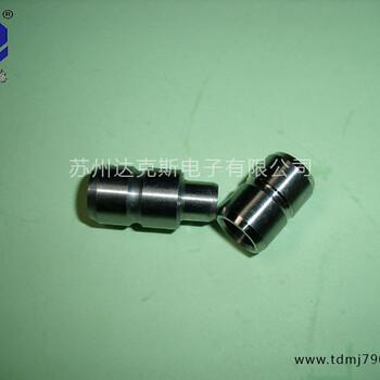 天仕德供應標準銷釘銷套9cr18不銹鐵非標訂做銷釘銷套