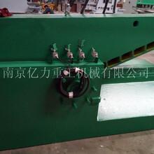 鳄鱼剪切机-废钢剪切机-扬州鳄鱼剪