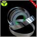 廠家供應阻燃型鋁箔玻纖布膠帶高溫鋁箔膠帶鋁箔屏蔽加厚膠帶