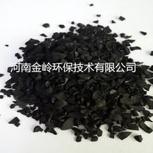 果壳活性炭废气专用活性炭金岭环保科技有限公司