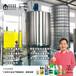 甘肅洗衣液設備生產廠家,尿素設備生產加盟