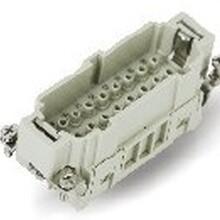 厂家直销国产HE-016矩形重载连接器工业连接器