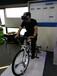 动感健身单车