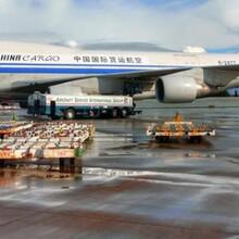 上海机场国际快件进口报关流程