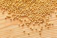 新疆新粮:大豆现货市场价格互有涨跌