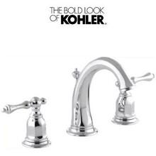 美國科勒KOHLERK-13491-4-CP浴室水龍頭圖片