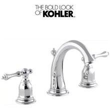 美国科勒KOHLERK-13491-4-CP浴室水龙头图片