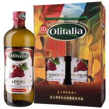 天津港橄榄油进口通关检验