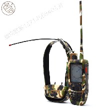 树懒gps训犬定位器止吠器对讲传呼电子围栏报警狩猎大山装备图片