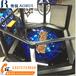 VR探索世界、VR互动设备、互动设备线下体验馆、北京奥锐NXJ