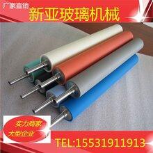 胶辊橡胶滚筒输送辊专业胶辊生产厂家图片