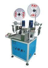 日精机电全自动端子机实现线材端子胶壳插入机一体机专业化端子机图片