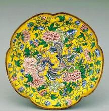 陕西西安古董官窑瓷器交易在哪古董古玩网图片