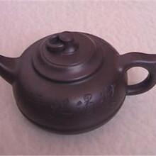 陕西西安古董徐汉堂紫砂壶鉴定拍卖的公司图片