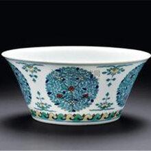 陕西安康古董斗彩瓷器拍卖私下交易地点