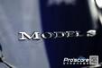 特斯拉MODELS与XPEL—ZEUS宙斯顶级隐形车衣的完美结合—南京宝卡