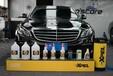 车衣科普为什么汽车要贴透明保护膜?