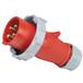 启星QX2944芯32A防护IP67工业插头防水可移动直销