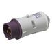 工业插头QX636低压3芯16A防护IP44