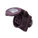 工业插座QX6233芯32A电压20-25V低压暗装插座
