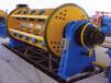 北京金信世纪电工专业生产框绞机、框式绞线机、高速绞线机