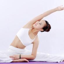 郑州瑜伽教练培训学校用瑜伽来充实你的业余生活