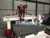 济南雕刻机厂家让利直销自动换刀数控雕刻机