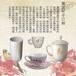 杯子定制定做陶瓷水杯價格會議專用茶杯紀念禮品