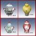 陶瓷味精罐子、陶瓷調味罐子、陶瓷蜂蜜罐子,密封陶瓷食品罐子