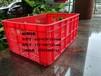 佛山喬豐塑膠廠家直銷周轉籮收納筐水果筐蔬菜筐塑膠筐