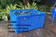 佛山喬豐塑膠廠家直銷周轉籮塑膠筐水果筐蔬菜筐塑膠筐