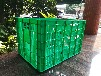 廠家直銷佛山喬豐塑膠砂糖桔框塑膠筐蔬菜框塑料框