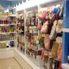 成都育婴展柜童装展柜饰品展柜烤漆展柜鞋店展柜等