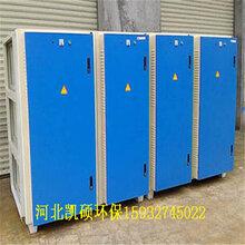 供应厂家直销无中间商差价UV光解废气净化设备空气净化器