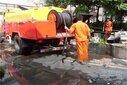 泰顺县气囊封堵-地下管道非开挖修复-水下打捞图片