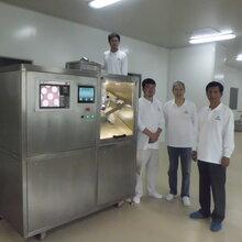 高速滲透泵激光打孔機JGD-40連續生產型圖片