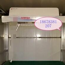枣庄自动洗车机加盟赚钱方法