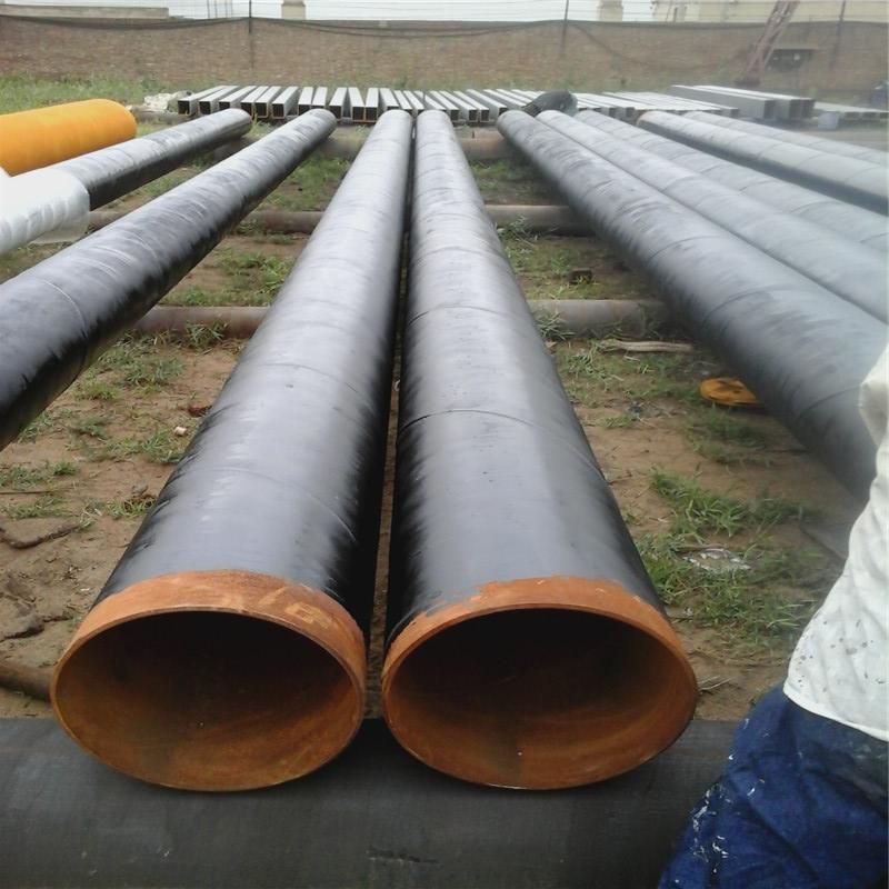 青岛市包覆式3pe防腐钢管价格