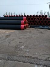 通化市黑夹克聚氨酯保温管厂家图片
